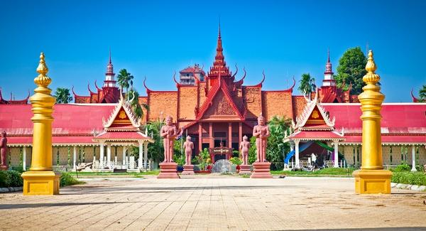 Join our 12 week TEFL teaching Experience - Cambodia, Phnom Penh