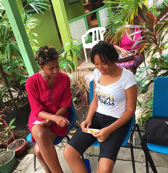 Psychology Internship in Jamaica