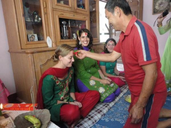 Cultural Exchange in Nepal, Experience Nepal and live with a family