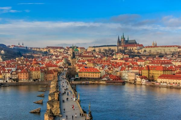 Explore Czech Republic & enjoy an exciting volunteering experience!