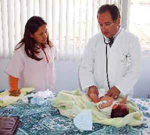 Care for Hospitalised Children in Ecuador | Travellersworldwide.com
