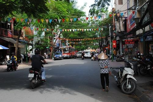 Teach English in Ho Chi Minh City for 4.5 months