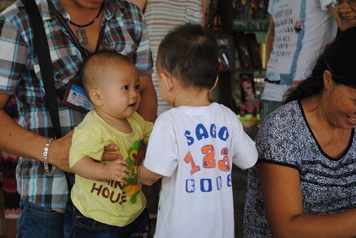 Meet the locals when teaching English in Vietnam
