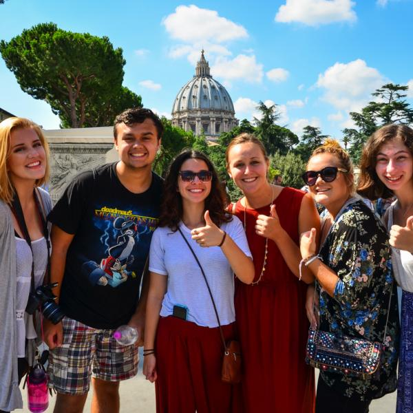 Greece, Italy, Rome, Vatican, St. Peter