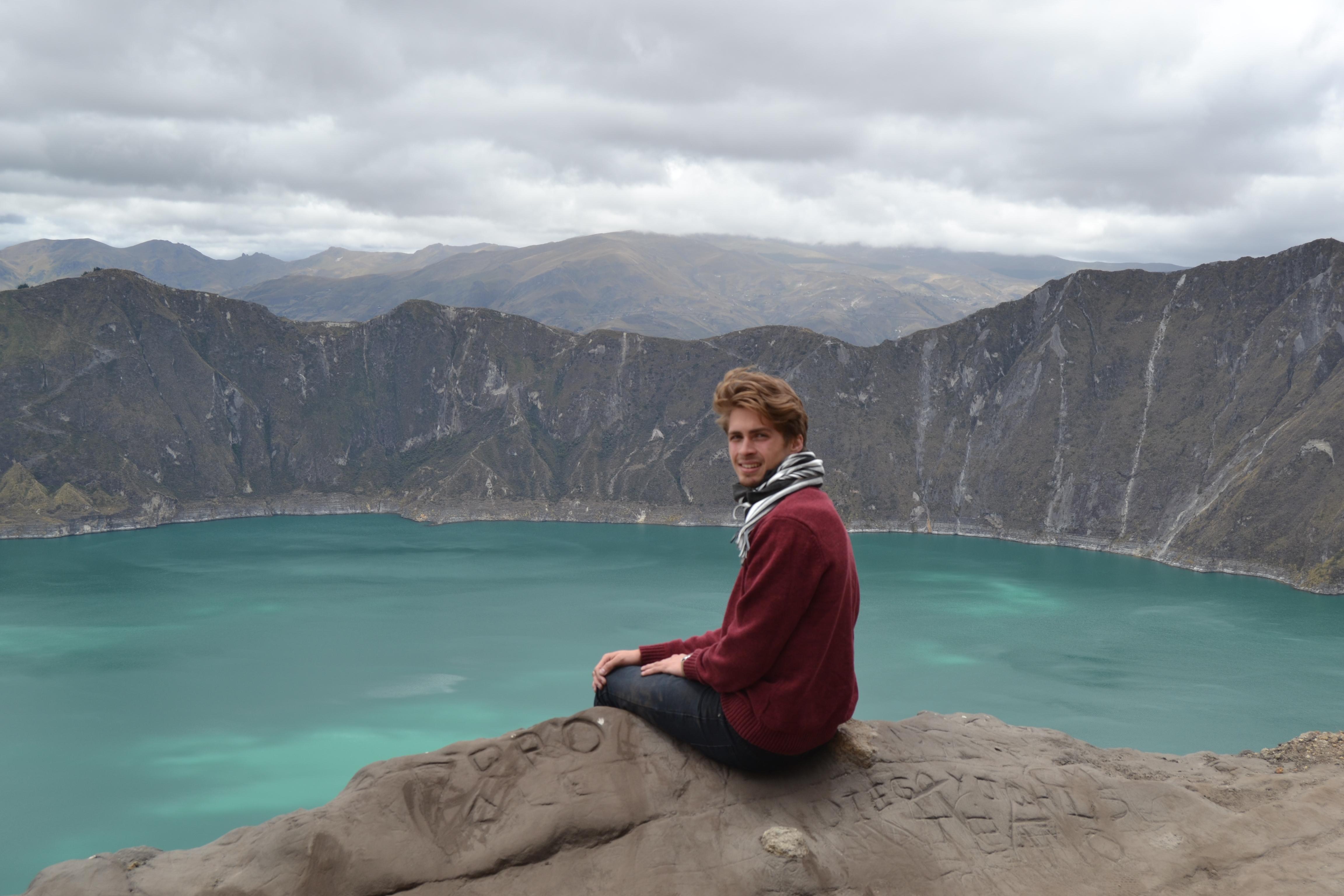 Ecuador Study Abroad