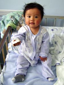 Care for Hospitalised Children in Ecuador   Travellersworldwide.com