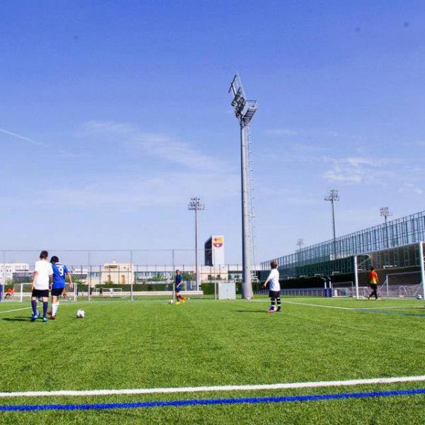 FC Barcelona Soccer Camps 1