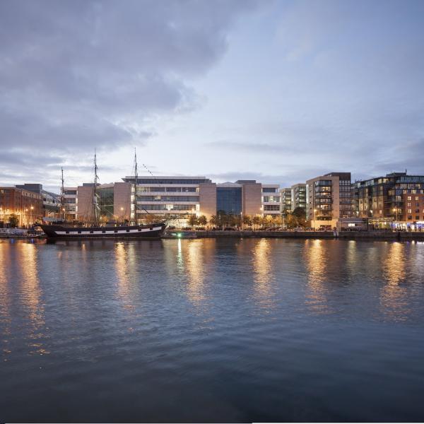 2- Dublin City
