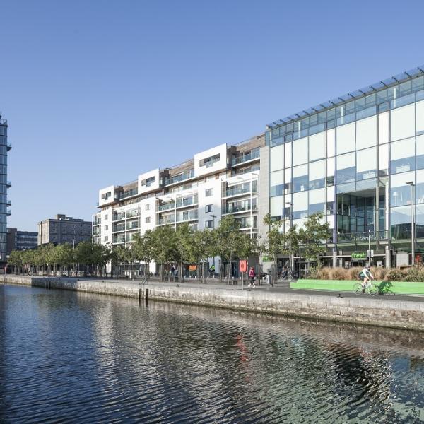 D-Dublin City