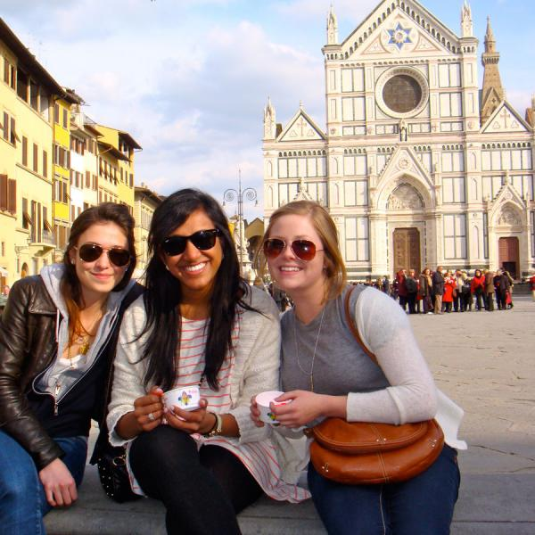 Athena Study Abroad in Rome, Italy
