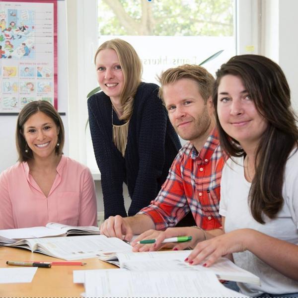 Best German language school berlin