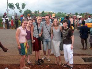Journalism Internship in Ghana | Travellersworldwide.com