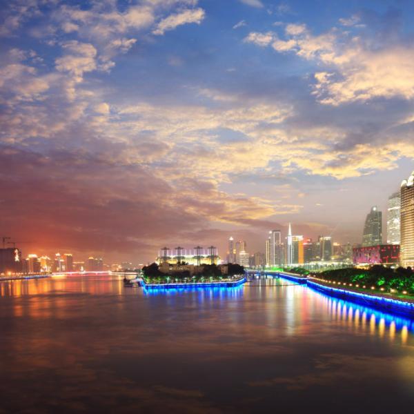 Guangzhou Asia Exchange