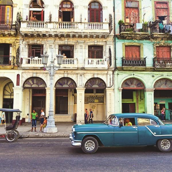 ISA Havana