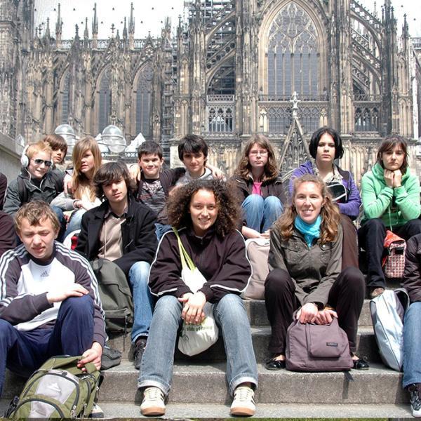 High School Germany German