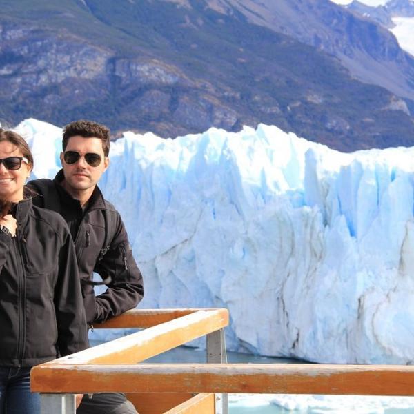 Perito Moreno Glacier Tour, a must on your list!