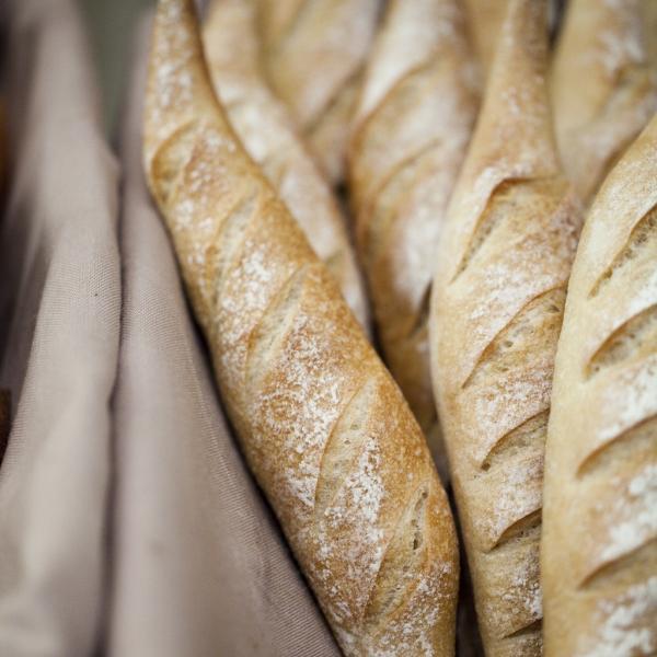 French Bread - Ducasse Education Yssingeaux (ENSP)