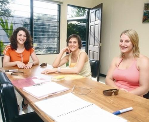 Teaching and Social Work in San Jose