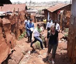 Volunteer in kenya with inspirekenya.co.uk