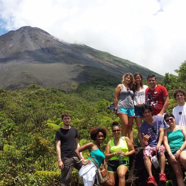 Internship Costa Rica, study abroad, exchange