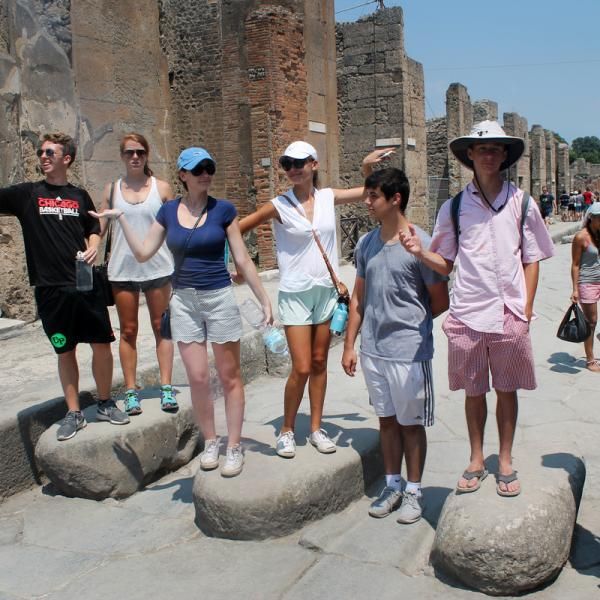 Greece, Italy, Rome, Teen Travel, Colosseum, Ancient Ruins, Roman Forum, Pompeii, Volcanic Ash, Naples, Mt. Vesuvius