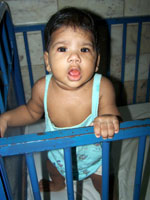 Care for Orphans in India | Travellersworldwide.com