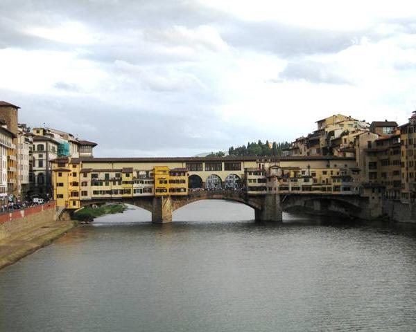 Intern in Florence