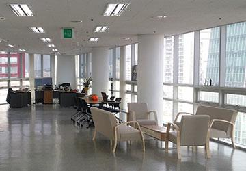 ISA Veritas Seoul Office