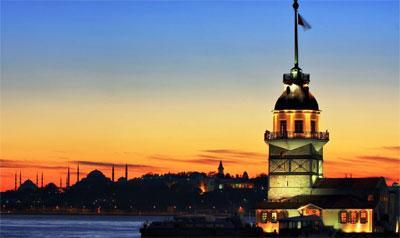 Study Abroad in Istanbul, Turkey