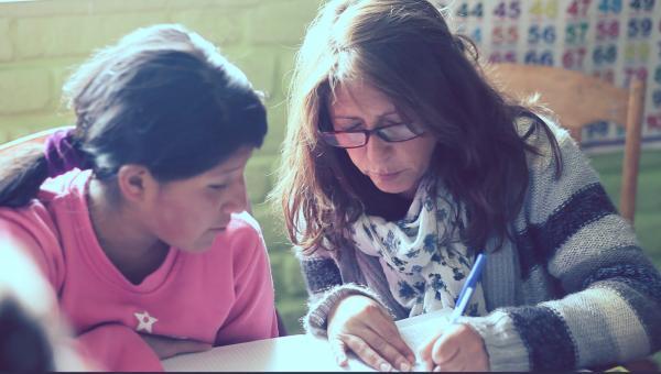 Volunteer as a teacher in Peru, Cusco with IVHQ