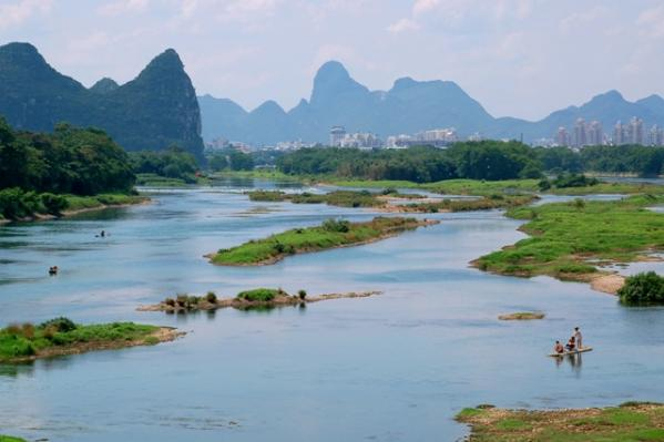 learn mandarin in guilin
