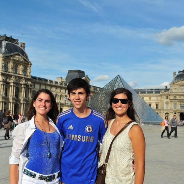 SPI Study Abroad French Immersion