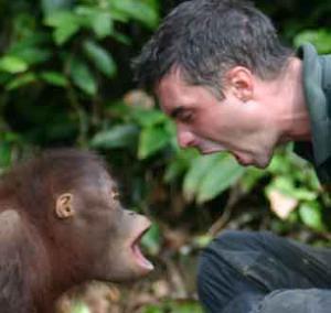 Orang-Utan Conservation in Sepilok in Malaysa | Travellersworldwide.com