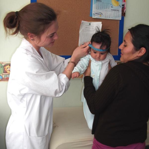 Healthcare and Medical Programs in Ecuador with Love Volunteers!