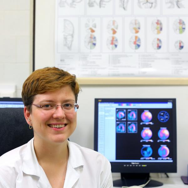 Doctor Monika shares her experience about Nuclear Medicine and Endocrinology