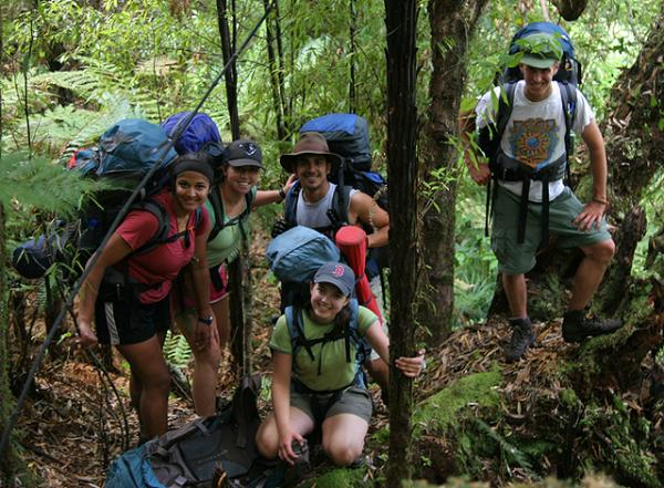 New Zealand and Australia Semester Program - volunteering, culture and adventure travel in New Zealand and Australia