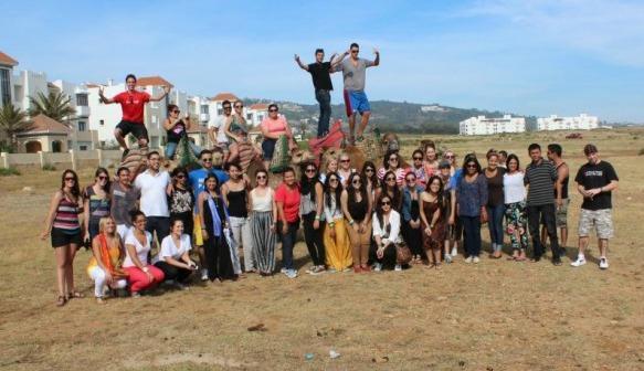 Non profit - Intern in Seville - Adelante Abroad