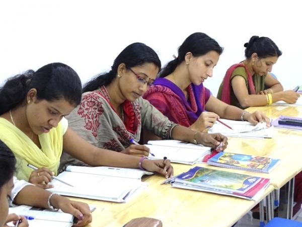 Teach English India