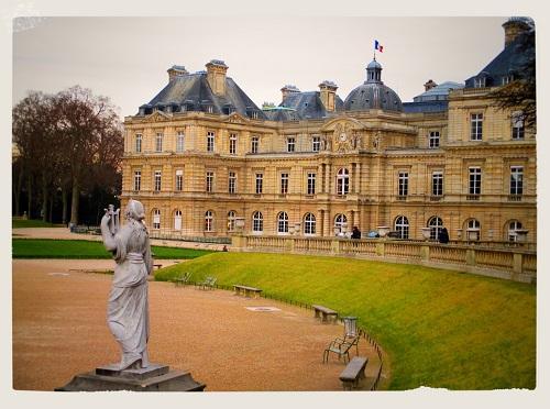 Study Abroad in Paris