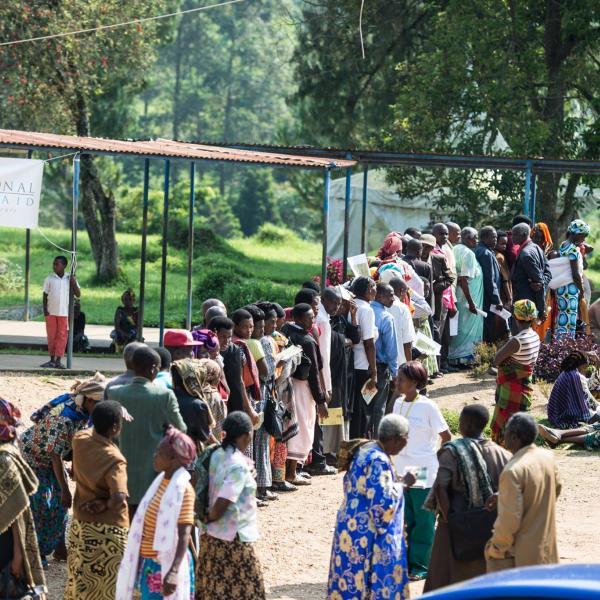 International Medical Aid - Uganda