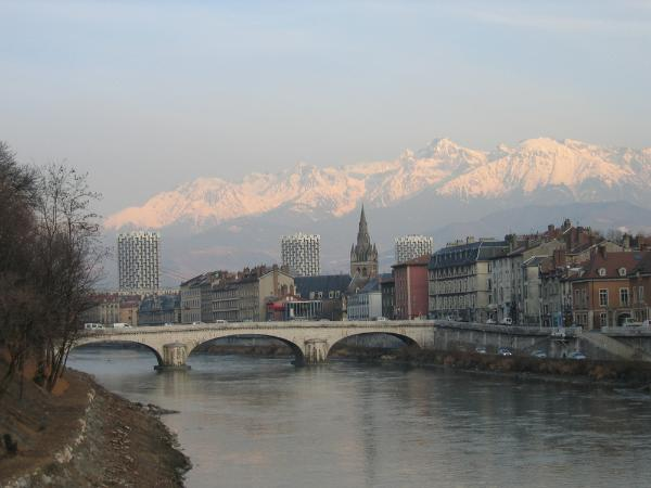 Study Abroad in Grenoble France with CEA Study Abroad