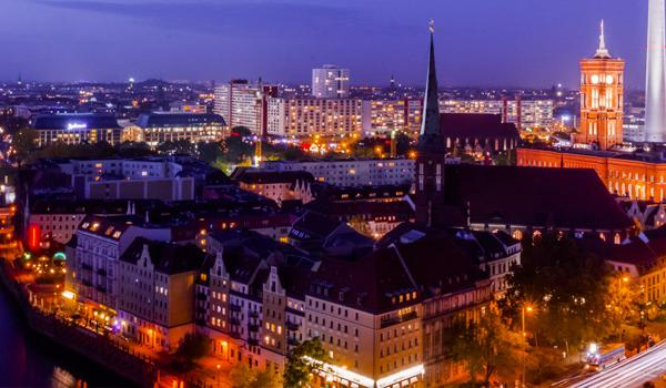 Berlin Startup Internship Program
