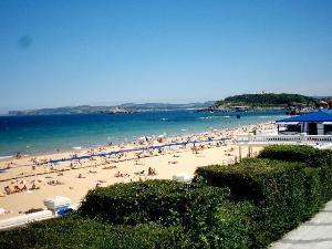 study in Santander, Spain
