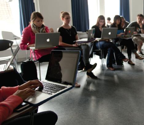 Study Forensic Psychology in Stockholm, Sweden