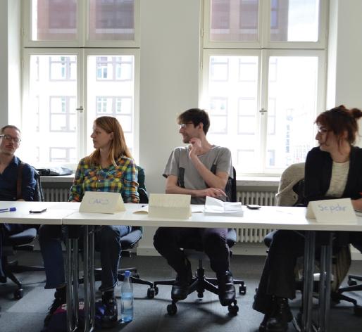 Study Gender & Sexuality in Copenhagen