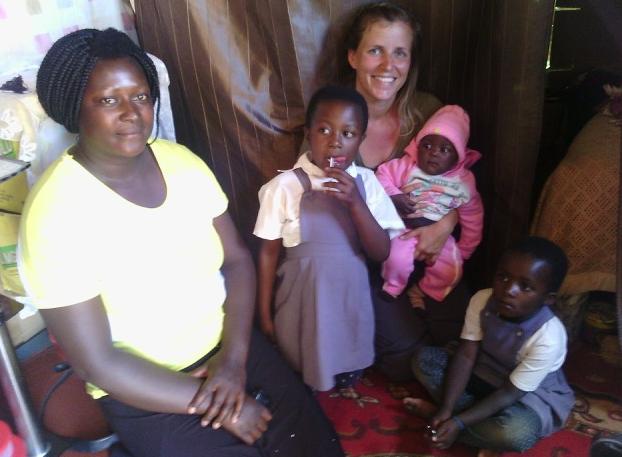 Volunteer in Zimbabwe -  Go for Zimbabwe1