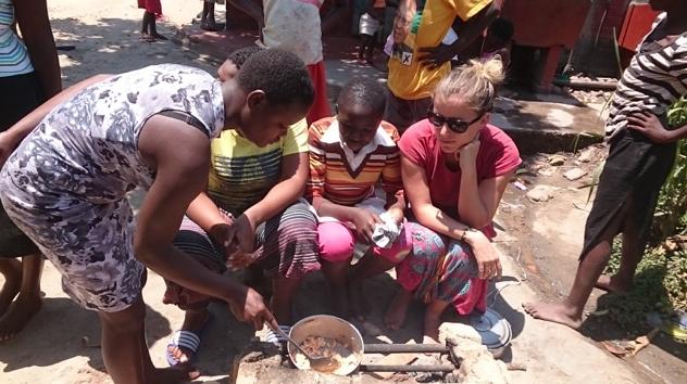 Volunteer in Zimbabwe -  Go for Zimbabwe7