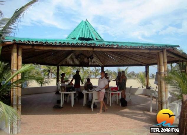 TEFL in Peru - TEFL Zorritos8