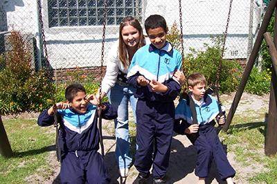 Teach and Care for Children with Autism in Cape Town, South Africa | travellersworldwide.com
