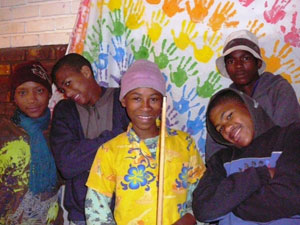 Care for Street Kids in South Africa | Travellersworldwide.com